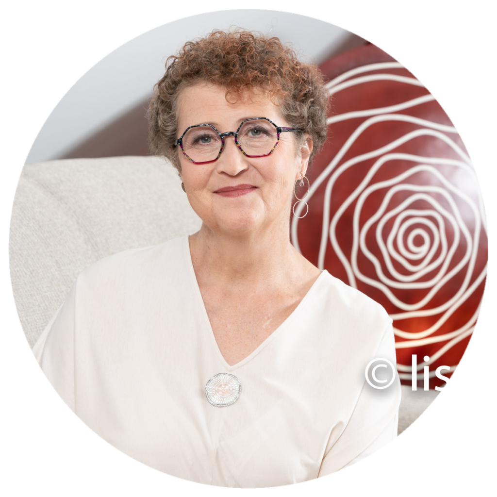Susanne Buchner