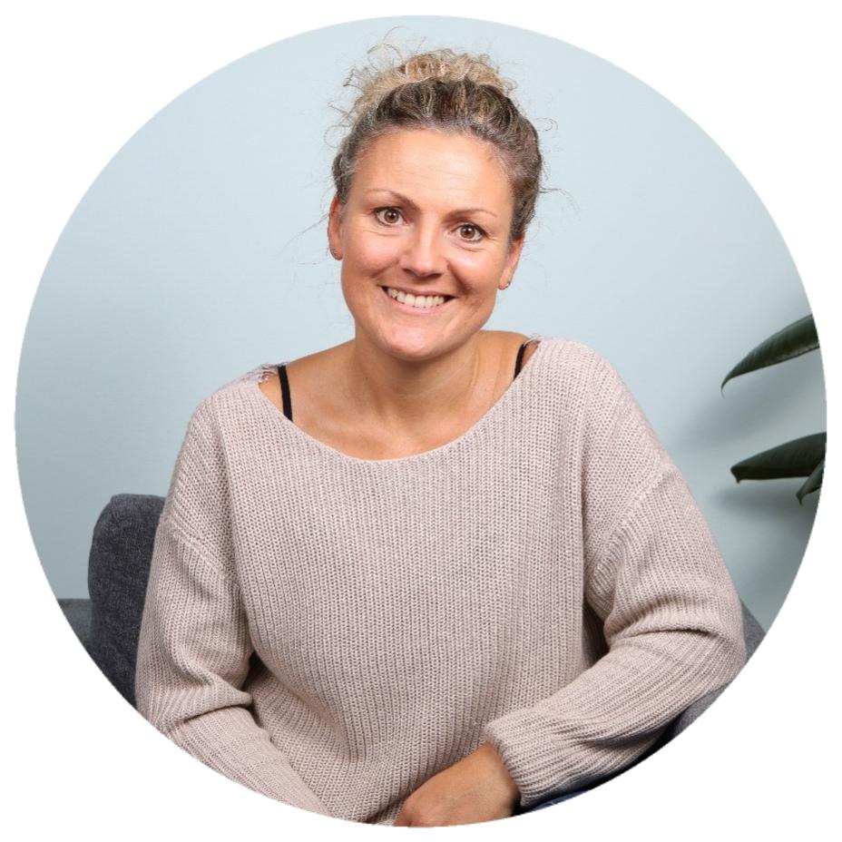 Doris Zettel - Beraterin der Helferzone